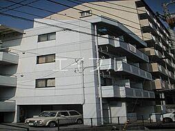 スペースボックス[4階]の外観