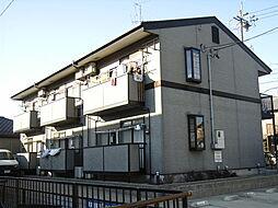 愛知県名古屋市中川区小本2丁目の賃貸マンションの外観