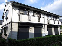 セジュール矢取[105号室号室]の外観