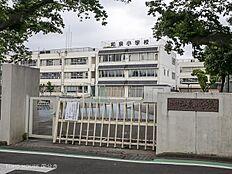 狛江市立和泉小学校 距離880m