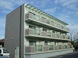 大阪府摂津市正雀4丁目の賃貸マンションの外観