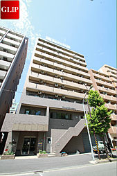 YAYOI COURT[8階]の外観