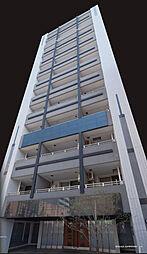 レグラス川崎[305号室]の外観