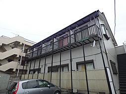 ハイツSHIOZAKI[2階]の外観