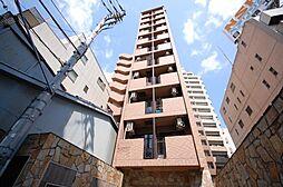 エステムコート大阪城南II[1階]の外観