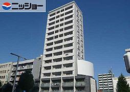 プロビデンス葵タワー[8階]の外観