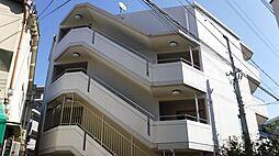 カーサ新大阪[4階]の外観