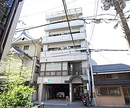 クリエイト本田[5階]の外観