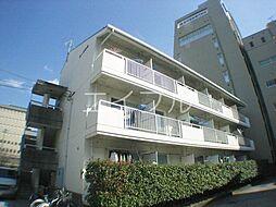 コーポ吉本[3階]の外観