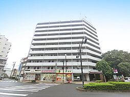 聖蹟桜ヶ丘駅 京王線 関戸4丁目 マンション