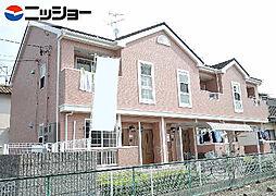 Miyukiコーポ[1階]の外観