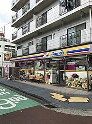 東京都葛飾区高砂3丁目の賃貸アパートの外観