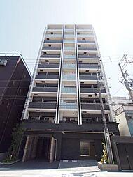 ファーストレジデンス大阪ベイサイド[7階]の外観