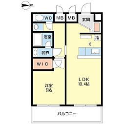 亀川駅 5.4万円
