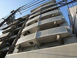 ファイブコート駒川[3階]の外観