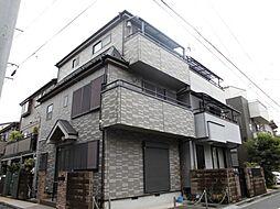 [一戸建] 東京都江戸川区東小岩5丁目 の賃貸【/】の外観