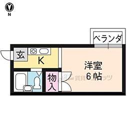 深草駅 2.8万円