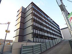 アクアプレイス京都西院[6階]の外観