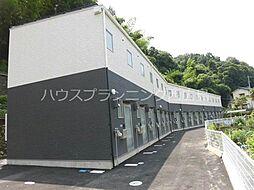 JR山陽本線 西広島駅 徒歩18分の賃貸アパート