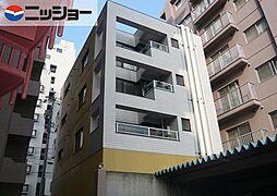 メゾンレーヴ[4階]の外観
