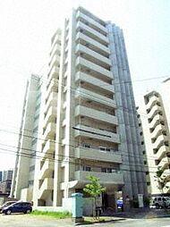 グランカーサ永山公園通 east[4階]の外観