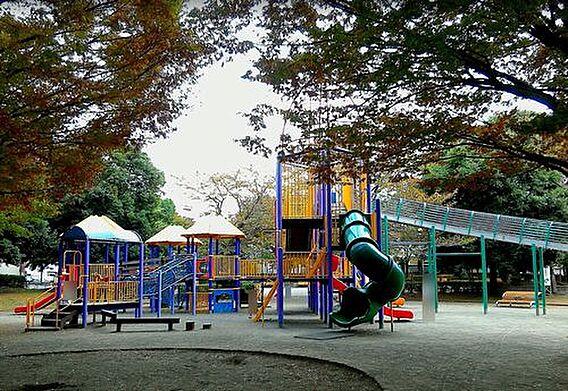 公園東柏ケ谷近...