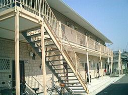 アンコスモヒバリ[2階]の外観