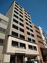 ラモーダ堀川[701号室号室]の外観