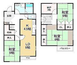 鈴蘭台駅 1,180万円