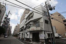 阪下マンション[2階]の外観