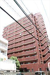 ライオンズマンション県庁前[9階]の外観