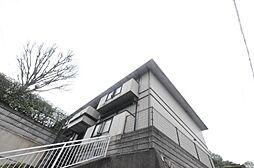サンビレッジ清水II[203号室]の外観