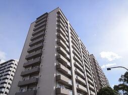 神戸ポートビレジ 1号棟