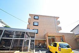 FREA鵠沼壱番館(フレアクゲヌマイチバンカン)[1階]の外観
