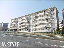 中古マンション 三郷市彦成3丁目 エアコン2台付 2LD