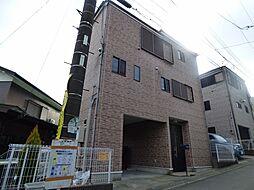 神奈川県横浜市旭区南希望が丘