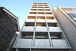 リッツスクエアグランキューブ[5階]の外観
