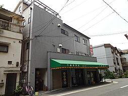 下崎ハイツ[3階]の外観