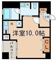 copan.HIKAWA[2階]の間取り