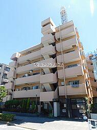 ビッグ武蔵野久米川 〜久米川駅徒歩7分〜