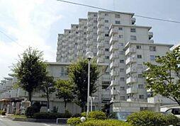 上板橋サンライトマンションAH棟