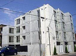 ZESTY新江古田[104号室]の外観
