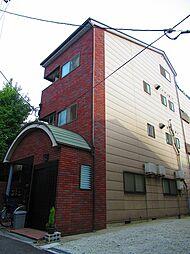 メゾンコマツ[3階]の外観