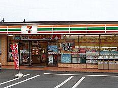 セブンイレブン青梅千ケ瀬6丁目店まで639m、徒歩で約1分です。