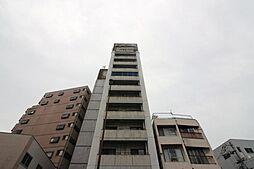 ビジタル恵美須11[501号室]の外観
