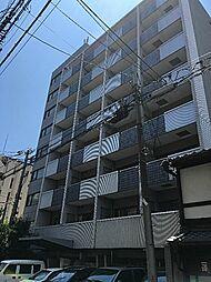 プラネシア星の子京都駅前西[503号室号室]の外観