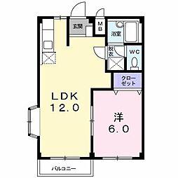 小前田駅 4.0万円