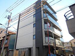 東京メトロ南北線 王子神谷駅 徒歩6分の賃貸マンション