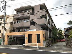 レサージュ橋本壱番館