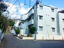 緑園ハウス妙蓮寺B棟
